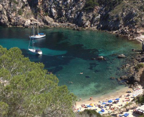 Yoga & Berufscoaching Workshop Ibiza