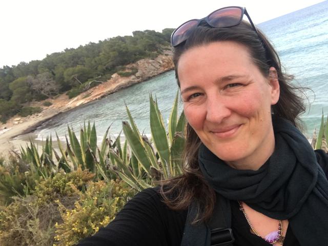 Bettina Strickhausen, Karriere-Navigator Workshop Ibiza