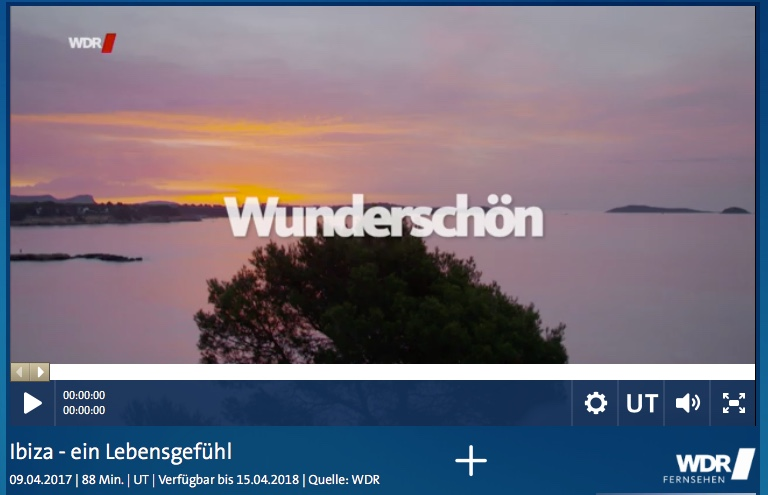 Ibiza-ein Lebensgefühl WDR