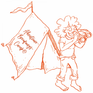 Abenteuer-Berufungs-Camp